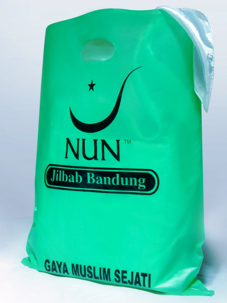 Supplier shopping-bag-nun